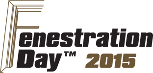 Fenestration Day 2015