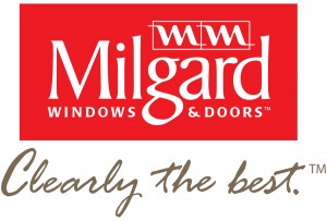 Milgard Clearly the Best . Best Quality