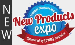 New Products Expo