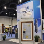 Amesbury introduced some new product lines.