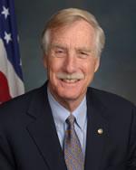 Senator King