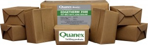 Edgetherm boxes