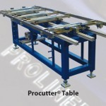Procutter Table