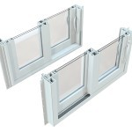 1100s001 - patio door new construction xo-ox white