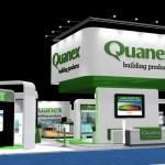 Quanex GlassBuild Innovation Zone