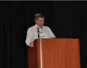 Rich Walker outlines AAMA's successes and strategic initiatives during the association's annual meeting in Orlando.