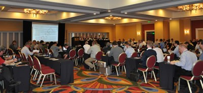 IGMA wrapped up its 2014 Winter Meeting with a variety of educational offerings.
