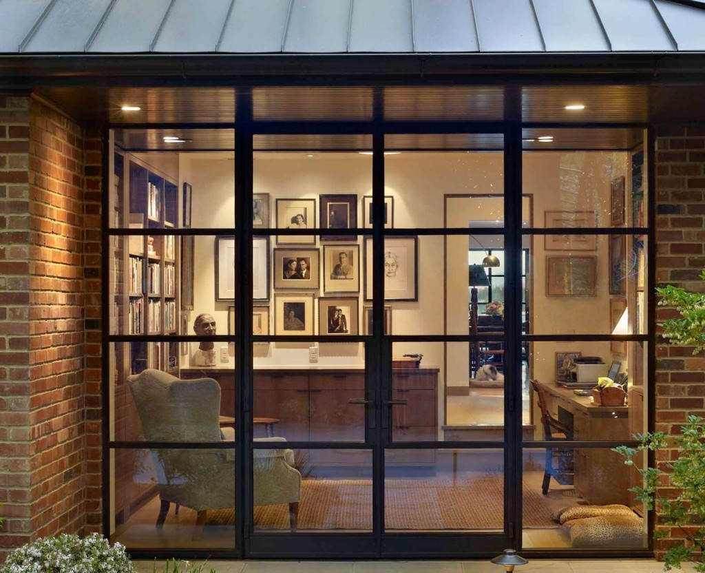 Arcadia Custom Has Hired Back 60 Of Architectural Traditions Former Employees Considers This