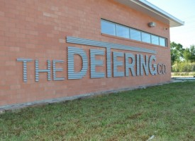 The Detering Company in Houston has been in business since 1926.