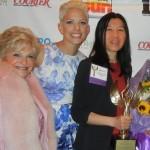 Janiece Li Receives a Top Women in Business Award.