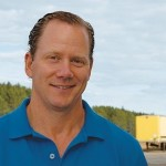 Dan Marvin was recently named Vice President of Business Development for the Marvin Companies.