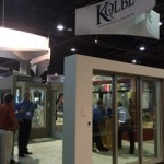 Kolbe Window & Doors is showcasing its automated applications at the American Institute of Architects Convention.