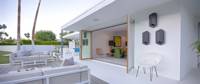 ... and swing door systems. According to LaCantina marketing director Benjamin Woo the products have passed National Fenestration Rating Council review and ... & LaCantina Doors Contemporary Clad | DWM Magazine