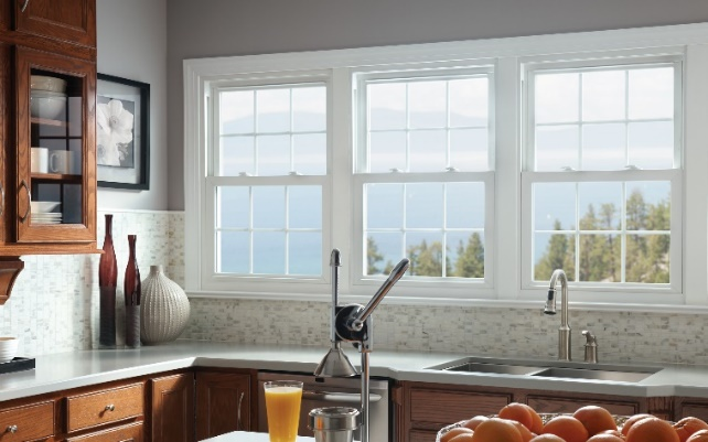 simonton replacement windows kitchen and glass grid options reflections windows come with these great benefits simonton windows 5500 series dwm magazine