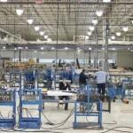 Crystal Window's Pennsylvania facility already employs 26 workers.