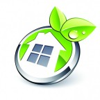 home green logo