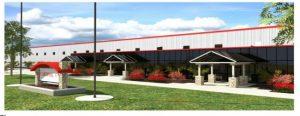 Cardinal's new facility will be in Phoenix, Ariz.