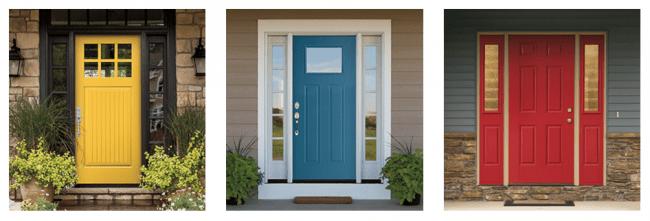 pellavibrancy & Pella Vibrancy Door Collection | DWM Magazine