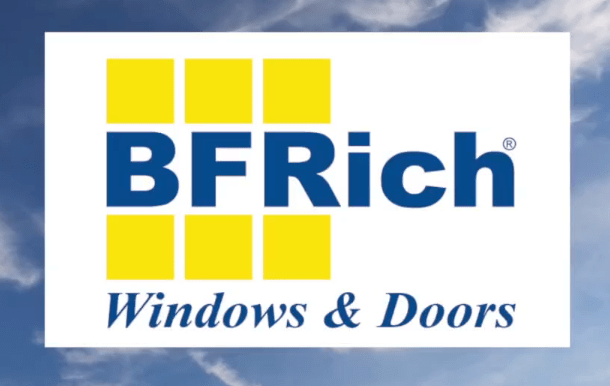 bf rich windows cabernet bf rich windows doors longtime manufacturer of vinyl replacement fenestration products headquartered in newark del has informed its employees and to cease operations dwm magazine