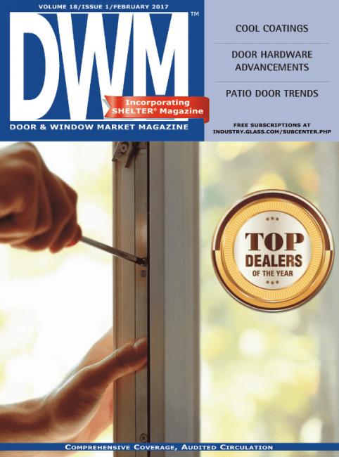 2017 Top Dealers The Full List Dwm Magazine