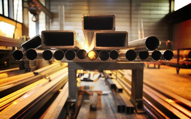 U S  Deal with Canada and Mexico Lifts Aluminum and Steel